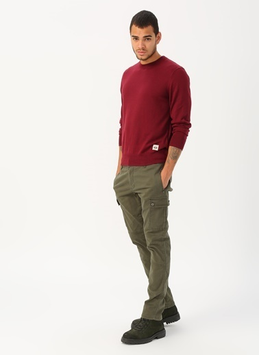 Dockers Kazak Bordo